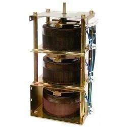 HTG – трёхфазные автотрансформаторы