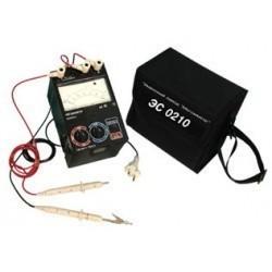 ЭС0210/2Г - мегаомметр