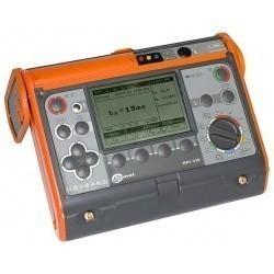 MPI-520 — измеритель параметров электробезопасности электроустановок