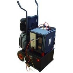 СА7100-2 - комплекс диагностический (комплект мобильный)