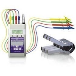 ПЭМ-02 10А + 100А - прибор энергетика многофункциональный