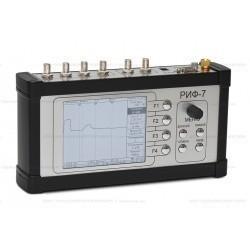 РИФ-7 - рефлектометр высоковольтный осциллографический цифровой