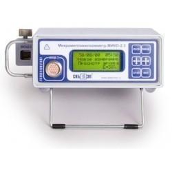 МИКО-2.3 микромилликилоомметр
