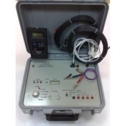 ИКП-1 - комплекс измерительный для измерения параметров импульсных электромагнитных помех