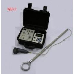 КДЗ-2 - комплекс измерительный для диагностики качества контуров заземления