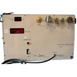 МКИ-600 цифровой микроомметр