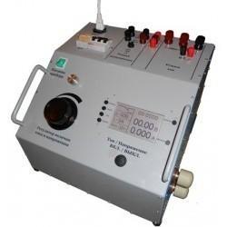 УПЗ-450/3000 устройство проверки простых защит
