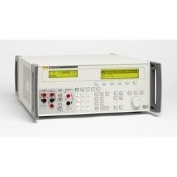5080A/MEG - калибратор с опцией калибровки мегомметра