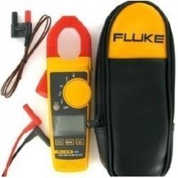 Fluke 324 - токоизмерительные клещи с измерением TrueRMS