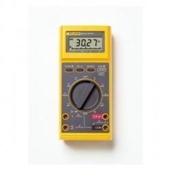 Fluke 27 II - водо- пыленепроницаемый цифровой мультиметр