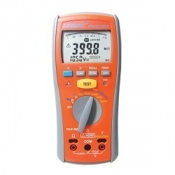 APPA 605 - цифровой мегомметр (тестер)