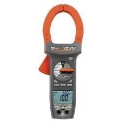 CMP-2000 - клещи электроизмерительные