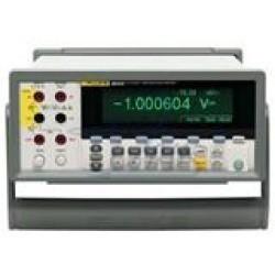 Fluke 8845A/SU 220V — прецизионный мультиметр с разрядностью 6,5 знаков + ПО и кабель
