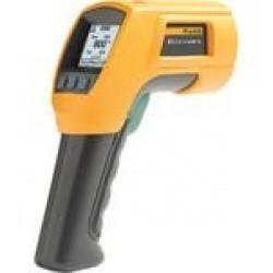 Fluke 572-2, высокотемпературный инфракрасный термометр