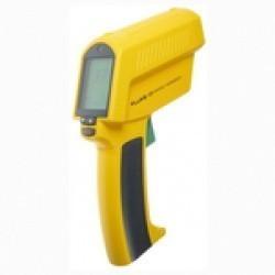 Fluke 572CF, короткофокусный высокоточный инфракрасный термометр (пирометр)