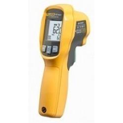 Fluke 63, инфракрасный термометр (пирометр)