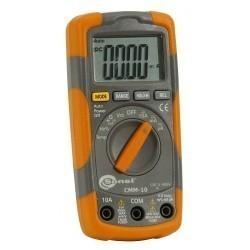 CMM-10 — мультиметр цифровой