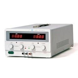 GPR-76060D - источник питания постоянного тока