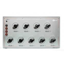 МС-9-01/2 - Магазин электрического сопротивления