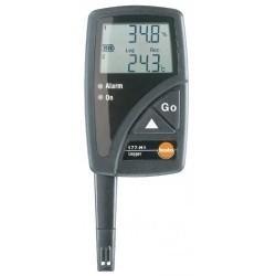 Testo 177-H1 (0563 1775) - логгер температуры и влажности
