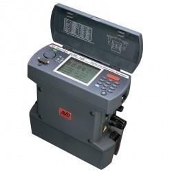DLRO10X - микроомметр
