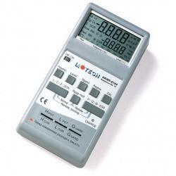 АКИП-6104 измеритель RLC портативный