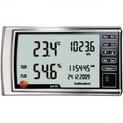 Testo 622 (0560 6220) - термогигрометр