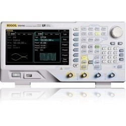 DG4162 вч генератор сигналов
