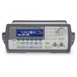 33210А - генератор сигналов специальной и произвольной формы