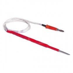 СКБ023.22.00.000-01 — потенциально штырьевой контакт красный