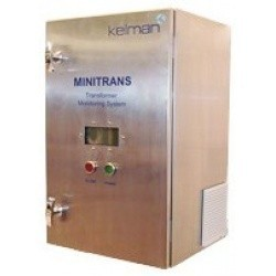 MINITRANS Система мониторинга трансформаторов и трансформаторного масла