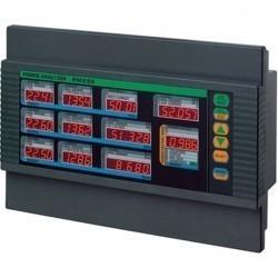 РМ296 - анализатор качества электроэнергии с расширенными функциями управления
