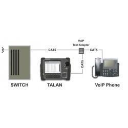 TALAN - цифровой анализатор проводных и телефонных линий