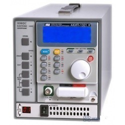 АКИП-1301 — модульная электронная нагрузка постоянного тока