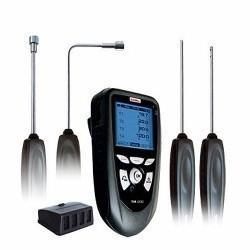 ТМ 200U - специализированный термометр для определения коэффициента теплопередачи