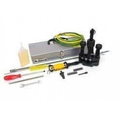 УДПК - устройство дистанционного прокола кабеля