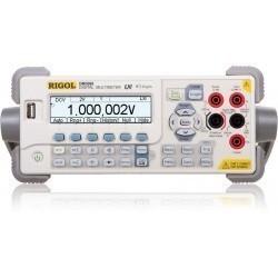 DM3068 - цифровой мультиметр