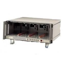 3300С+GPIB — шасси для установки 4-х модулей АКИП