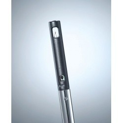Смарт-зонд testo 405i - Термоанемометр с Bluetooth, управляемый со смартфона