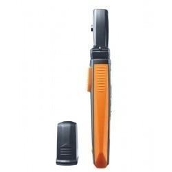Смарт-зонд testo 410i - Анемометр с крыльчаткой с Bluetooth, управляемый со смартфона