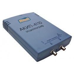 АКИП-4110 — цифровой запоминающий USB-осциллограф