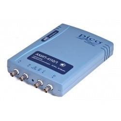 АКИП-4110/1 — цифровой запоминающий USB-осциллограф