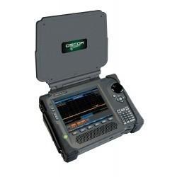 OSCOR Green – портативный анализатор спектра (8 ГГц)