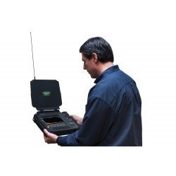 OSCOR Green – портативный анализатор спектра (24 Ггц)