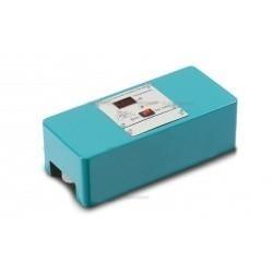 ЯИ-80МЦ — ячейка образцовая измерительная 80кВ