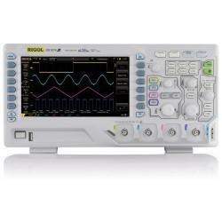 MSO1074Z Цифровой осциллограф