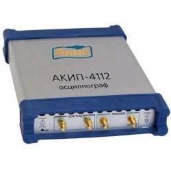 АКИП-4112/2 — цифровой стробоскопический USB-осциллограф