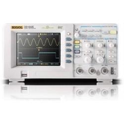 Rigol DS1052E осциллограф цифровой 50 МГц