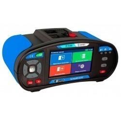 MI 3152H EurotestXC 2,5 кВ - многофункциональный измеритель параметров электроустановок
