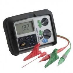 LTW 335 измеритель тока короткого замыкания